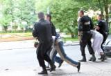Śmierć podczas libacji. Policja zatrzymała podejrzanych