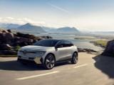 Renault Megane E-Tech. Premiera wersji elektrycznej. Jaki zasięg?