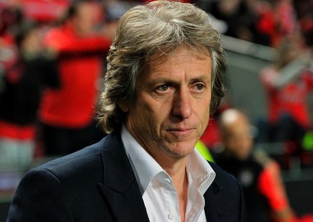 Jorge Jesus może objąć stery w AS Monaco