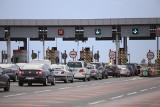 Autostrada A4 z videotollingiem. Kamery na bramkach w Gliwicach rozpoznają tablice rejestracyjne, a system pobierze opłatę za przejazd