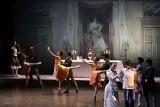 Anna Karenina z muzeum literatury - recenzja spektaklu