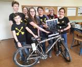 Katowice. Uczniowie wygrali jeden z największych konkursów technologicznych dla młodzieży na świecie - First Lego League