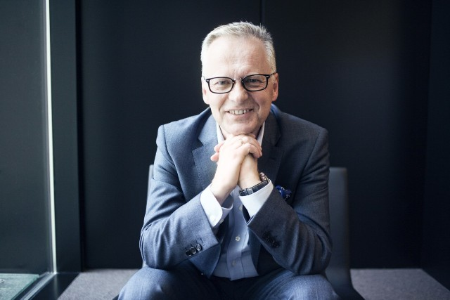 Adam Góral z Rzeszowa, prezes Asseco Poland jest wśród 50 osób mających największy wpływ na polską gospodarkę.