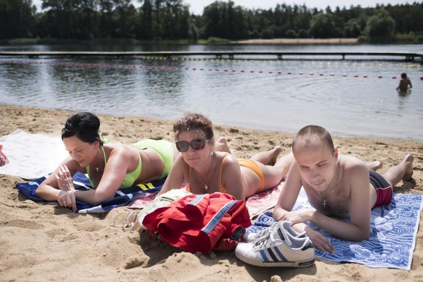 Jeziora wokół Torunia. Gdzie woda jest badana i bez obaw można się kąpać?