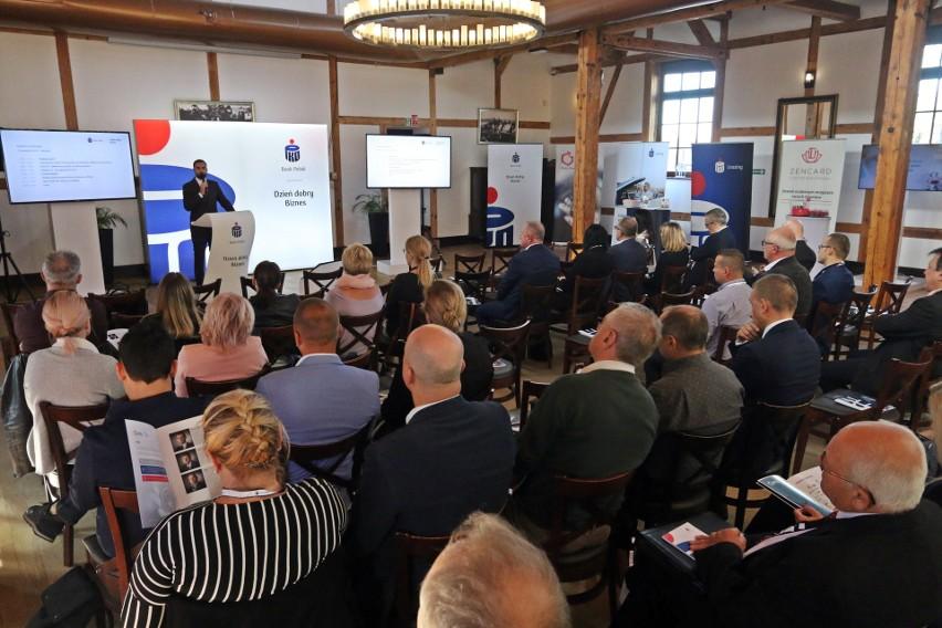 Nowe technologie wyzwaniem dla biznesu. Przedsiębiorcy z województwa lubelskiego chcą być bardziej nowocześni