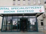 Koronawirus na oddziale paliatywnym w sandomierskim szpitalu!