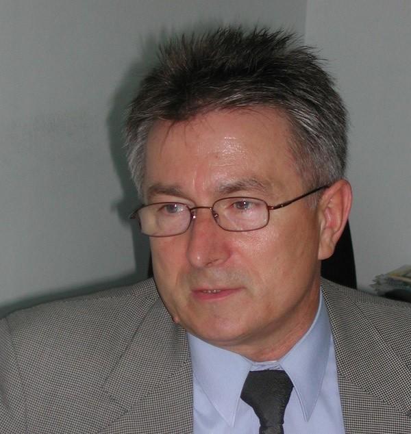 Jan Borek nadal jest przewodniczącym Rady Miasta w Dębicy