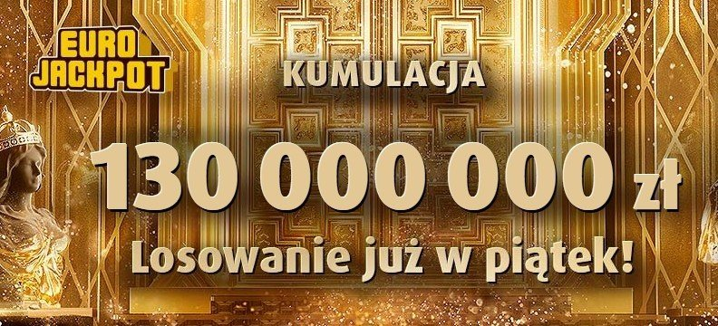 Eurojackpot 23.02.18