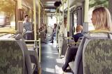 Siedzenia zabijające wirusy i bakterie pojawią się w autobusach MPK. Czy to przekona łodzian do korzystania z komunikacji?