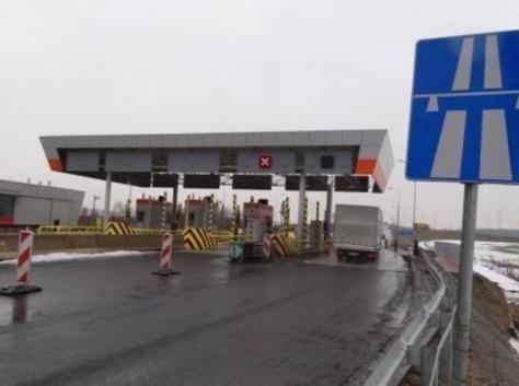 Autostrada A 1. PBG czeka na kredyt pomostowy