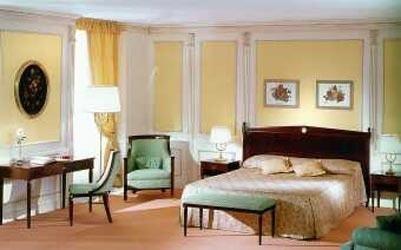 Za luksus w hotelach trzeba płacić. Apartamenty w dobrych hotelach są nawet po 700 zł.