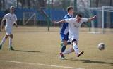 Centralna Liga Juniorów U-19: zwycięstwo Progresu Kraków w Rzeszowie