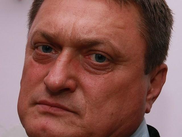 - Badanie jest zupełnie bezbolesne – zapewnia organizator akcji Jacek Baczyński z Fundacji Przeciwko Leukemii.