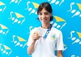 Anna Kiełbasińska, biegaczka SKLA Sopot: Proszę nie pisać, że napiszę książkę o tym, jak trudną drogę przeszłam do olimpijskiego medalu