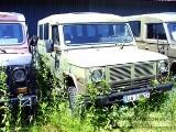 Wojsko sprzedaje auta terenowe, specjalnego przeznaczenia i maszyny drukarskie. Dziś najnowszy przetarg AMW 22.10.2021