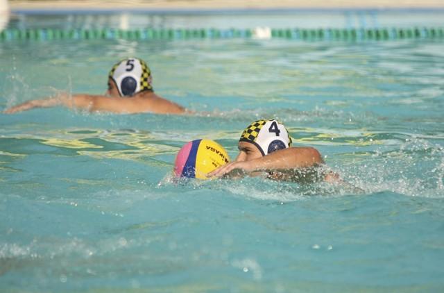 Waterpoliści ŁSTW UŁ wygrali pierwszy mecz w nowym sezonie