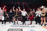 Tymex Boxing Night już 4 października w Częstochowie. Na ringu Parzęczewski, Wierzbicki i Brodnicka. Gdzie kupić bilety?