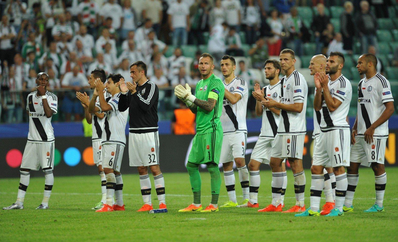 562c78486 Mecz Sporting Lizbona - Legia Warszawa TRANSMISJA TV. Gdzie oglądać w  telewizji? ONLINE NA