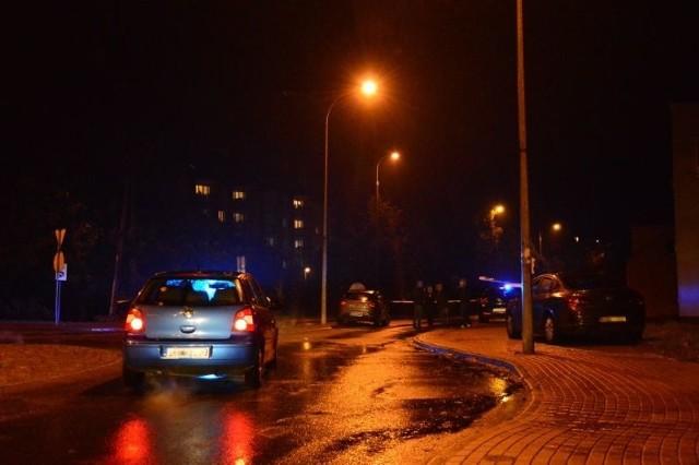 20-latek został zastrzelony na ul. Warszawskiej w Kwidzynie. Był kibicem Widzewa