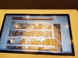 Porno w Centrum Handlowym Auchan Hetmańska w Białymstoku (zdjęcia)