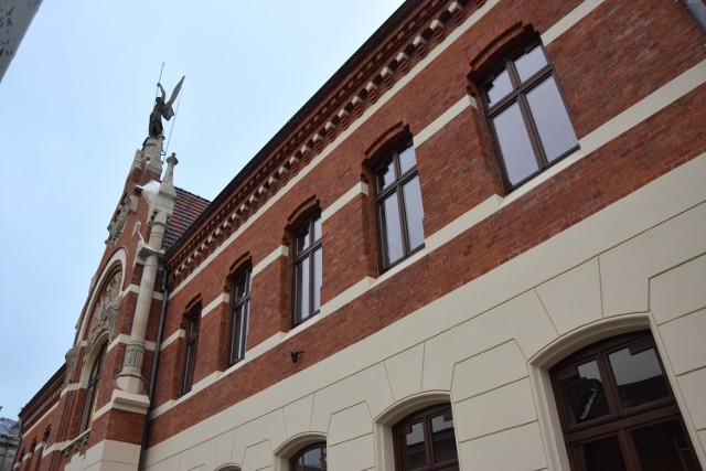 Organizatorem wydarzeń jest Jarosławski Ośrodek Kultury i Sztuki.