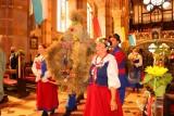 Powiatowe święto dożynkowe w Inowrocławiu. Zobaczcie zdjęcia