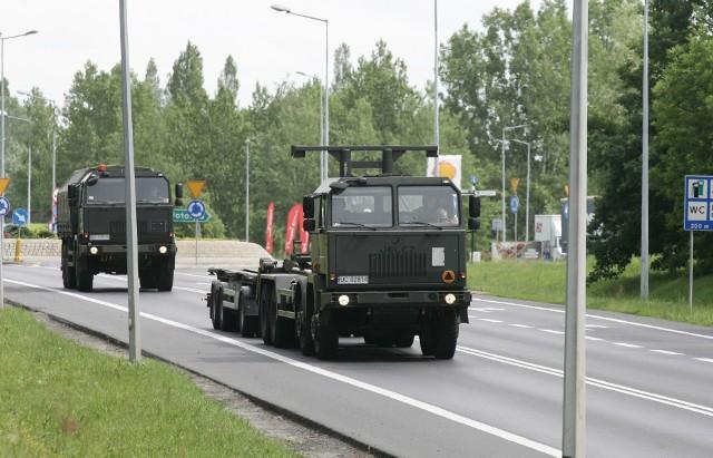 Od 3 do 19 czerwca na terenie Centralnego Poligonu Sił Powietrznych w Ustce zostanie przeprowadzone największe międzynarodowe ćwiczenie przeciwlotników NATO