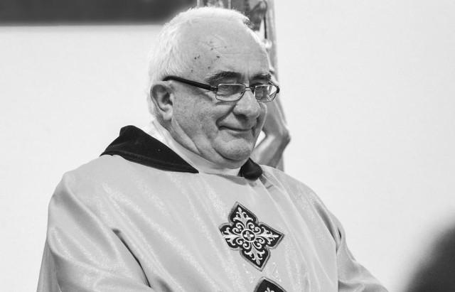 Ksiądz Stanisław Bijak