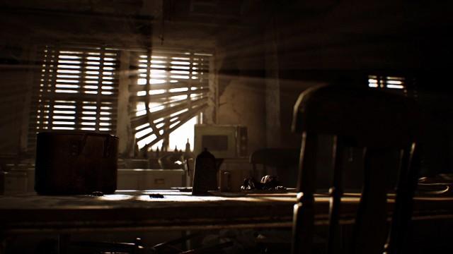 Resident Evil 7: BiohazardResident Evil 7: Biohazard