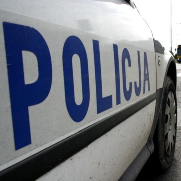 W Krapkowicach ford zderzył się z motocyklem
