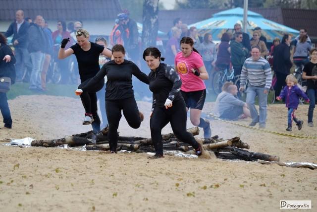 Masakrator Run 2016