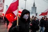 Marsz Niepodległości 2021 pod znakiem zapytania? Rafał Trzaskowski: Epidemia to nie czas na organizowanie aż tak wielkich demonstracji