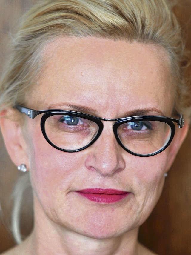mec. Justyna Mazur