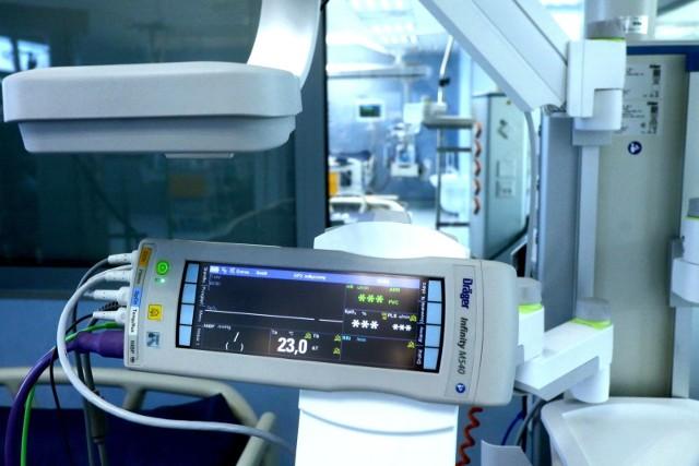 W ciągu ostatniej doby w regionie zmarło 22 osoby z koronawirusem