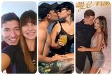 Sportowcy i ich Walentynki. Zobacz, jak święto zakochanych spędza Robert Lewandowski i inni