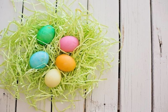 życzenia Wielkanocne 2018 Piękne życzenia Na Wielkanoc