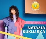 Natalia Kukulska akustycznie. Koncert charytatywny w Filharmonii Koszalińskiej