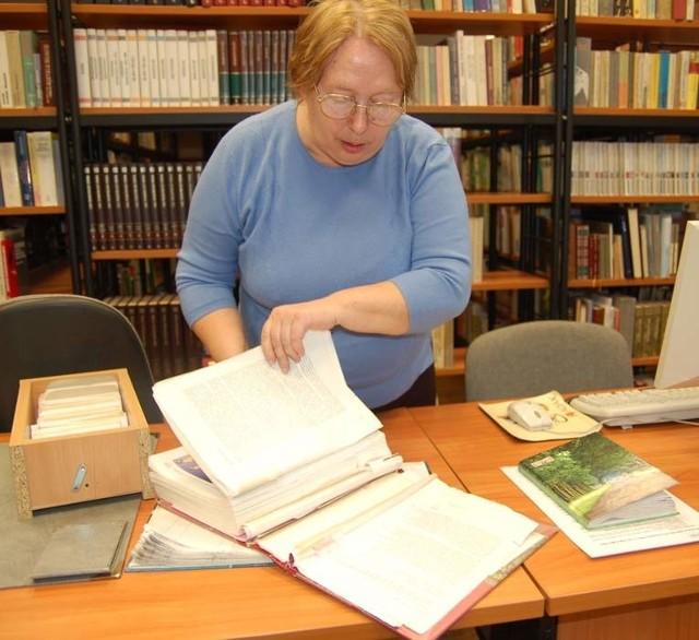 Biblioteka w Szczecinku. Nie musisz płacić kary, jeśli za długo trzymasz książkę w domu.