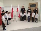 Przedszkolaki z Sandomierza dla Niepodległej. Nie tylko śpiewanie hymnu [ZDJĘCIA]