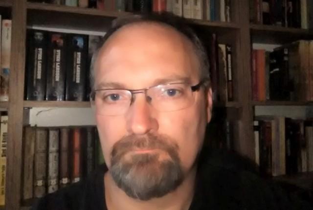 Dariusz Spychalski, autor powieści z zakresu historii alternatywnej