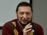 Borys Kagarlicki w Białymstoku