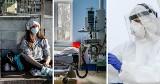 Tak pandemia koronawirusa zmieniła Pomorze w 2020 roku! Najważniejsze wydarzenia, trudne doświadczenia zmian, problemy ze służbą zdrowia
