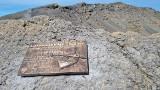 Aleksander Doba ma tablicę na Kilimandżaro. Przypomina o życiu i ostatniej wyprawie Wielkiego Podróżnika