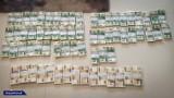 KRYMINALNY CZWARTEK. Zorganizowana grupa przestępcza zarabiała miliony na nielegalnym tytoniu. Działali również na terenie lubuskiego