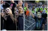 Parady studentów w Białymstoku. Tak tysiące młodych ludzi witały juwenalia w ubiegłych latach (zdjęcia)