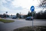 Tysiąclecia Państwa Polskiego. Ulica dopiero została przebudowana, a już pojawiły się skargi na organizację ruchu
