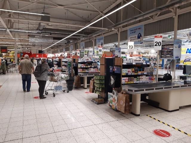 Otwarto nowy sklep sieci Kaufland we Wrocławiu. Działa w miejscu zlikwidowanego Tesco przy Długiej