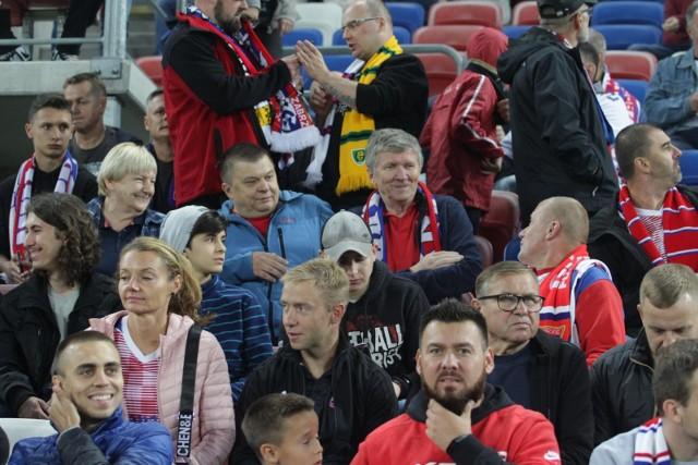 Ilu kibiców przyjdzie na mecz Górnik Zabrze - Warta Poznań?