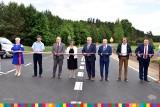 Droga wojewódzka z Klimaszewnicy w kierunku Osowca w końcu wyremontowana