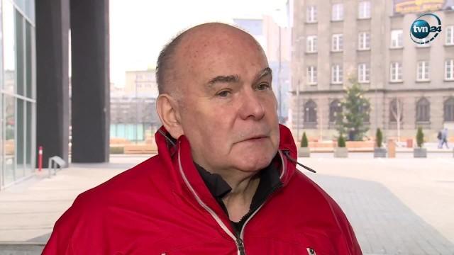 Janusz Majer, himalaista